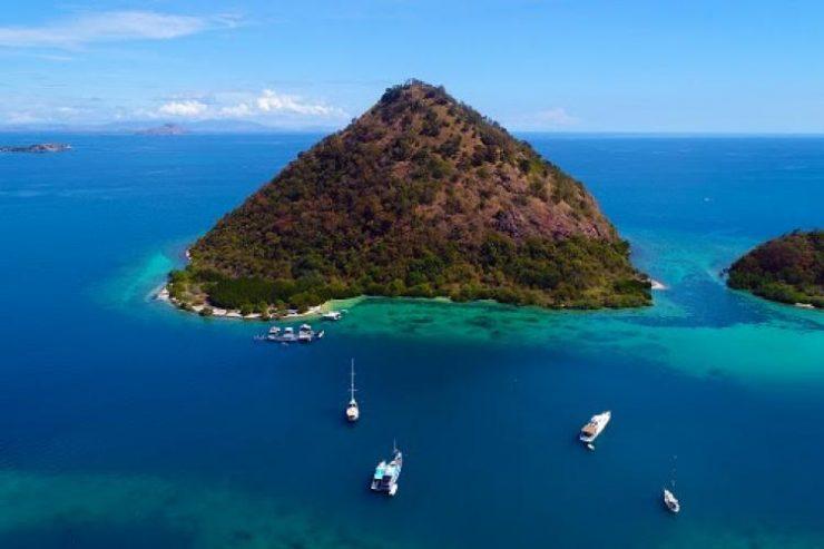 23 Kapal Layar akan Meriahkan Sabang Marine Festival