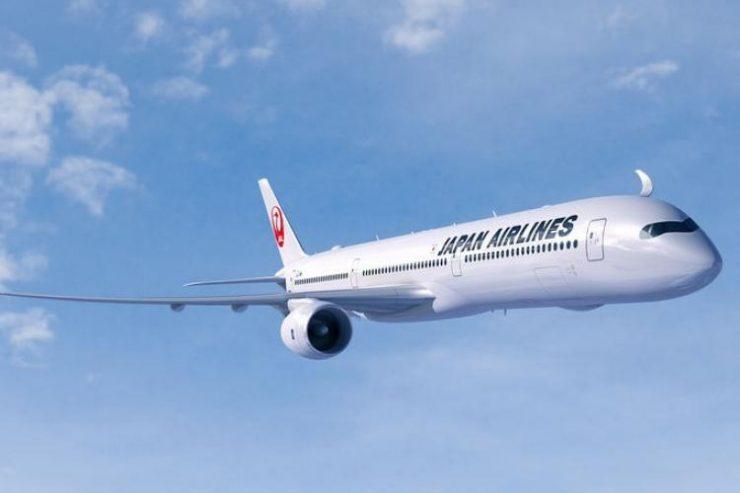 26 Oktober, Japan Airlines Pindah Operasional ke Terminal 3