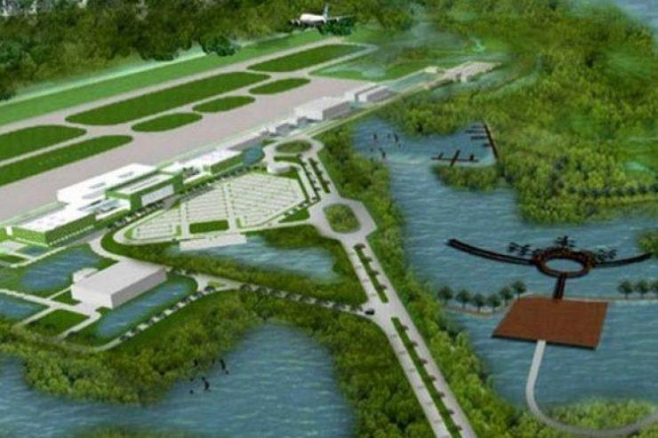AP I Belum Pastikan Pengoperasian Bandara Yogyakarta