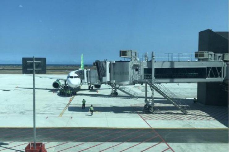 AP I Gratiskan Biaya Mendarat di Bandara Int'l Yogyakarta