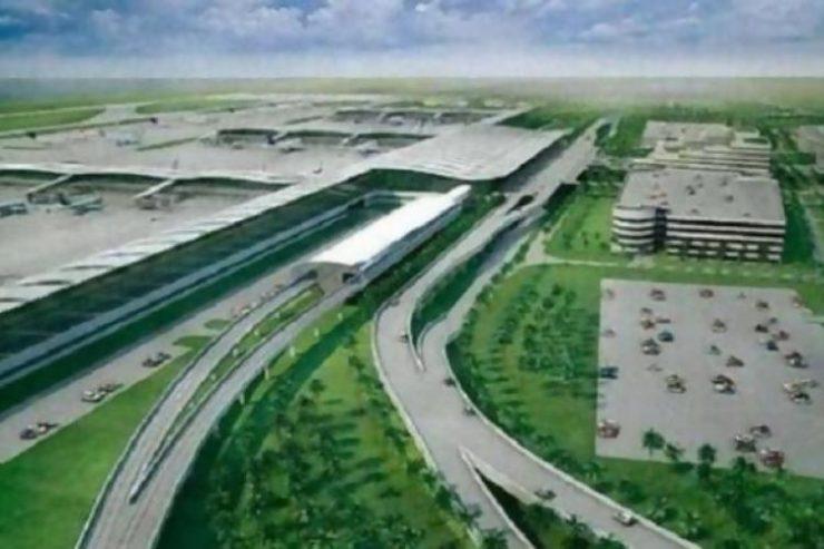 AP I Investasi Rp17,5 Triliun Dukung Pembangunan Bandara