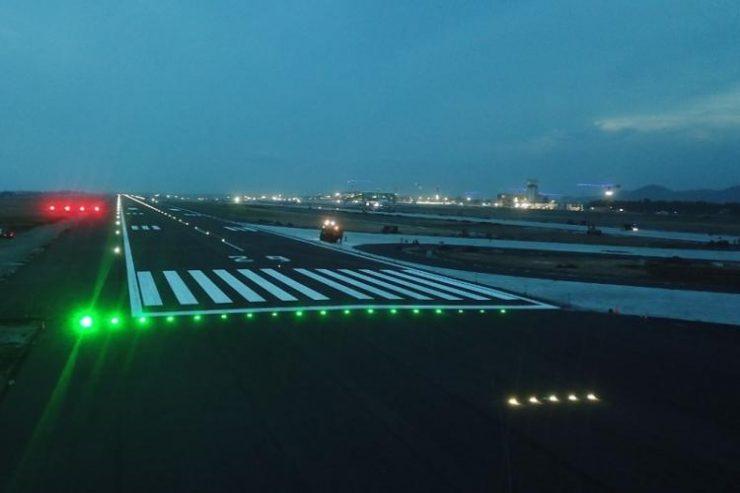 AP I Segera Gelar Simulasi Operasional Bandara Yogyakarta