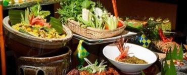 Ada Paket Bukber Mosaic Ramadhan di Catappa Restaurant
