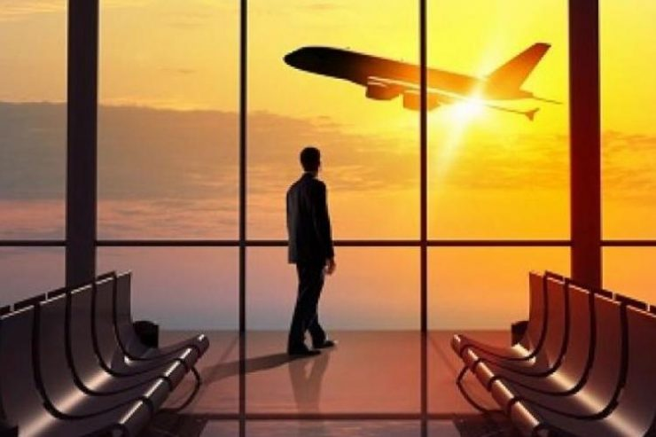 Akhirnya Tarif Batas Atas Tiket Pesawat Diturunkan 12-16%