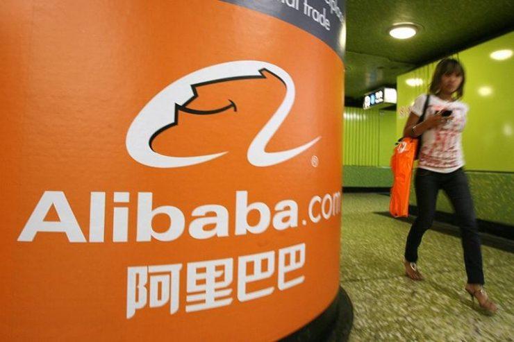 Alibaba Gandeng Kadin Latih Pengusaha RI untuk Teknologi Digital