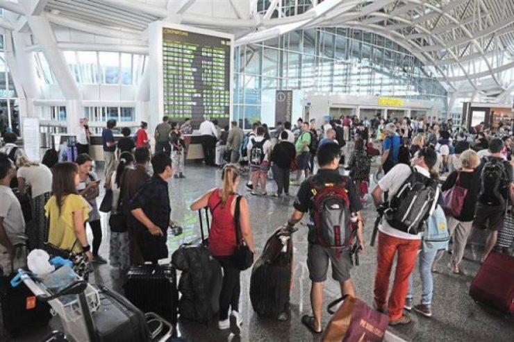 Angkasa Pura I Bakal Rombak Beberapa Wajah Bandara
