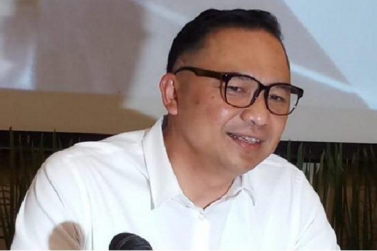 Ari Askhara Kini Jadi Direktur Utama Garuda Indonesia