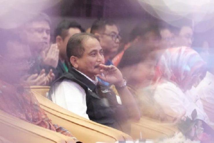 Arief: Saya Ajak Kaum Milenial Promosikan Wisata Kuliner