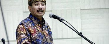 Arief Yahya: Bandung Potensial Jadi Destinasi Wisata Kelas Dunia