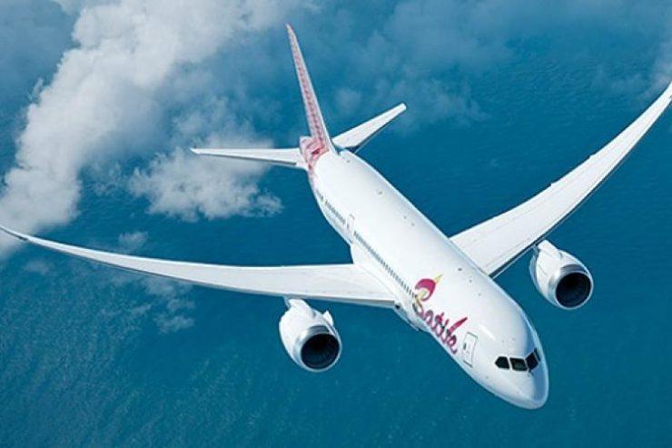 Batik Air Resmi Datangkan Satu Airbus Baru 320-200CEO