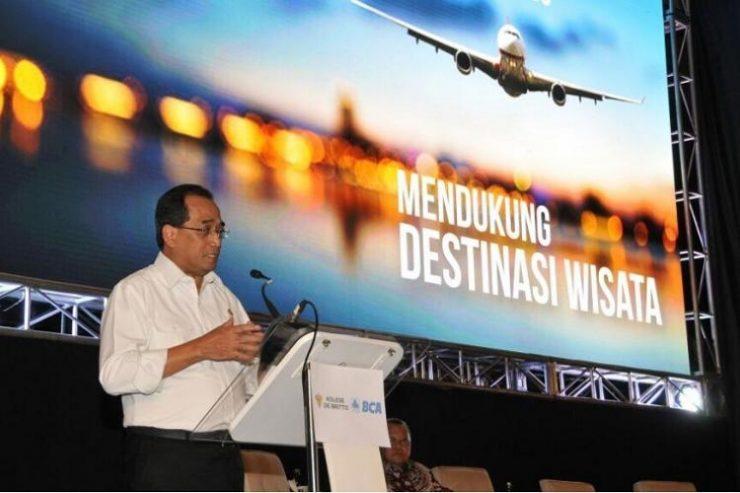 Budi: Saya Pastikan Tarif Penerbangan LCC Bisa Ikut Turun