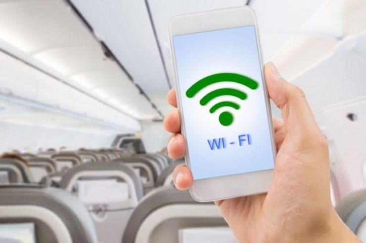 Citilink Berikan Fasilitas WiFi Gratis untuk Rute Jakarta-Denpasar