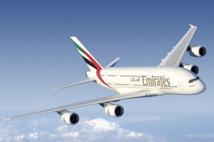 Emirates Berikan Layanan Bagasi Tambahan untuk Konsumen DSF