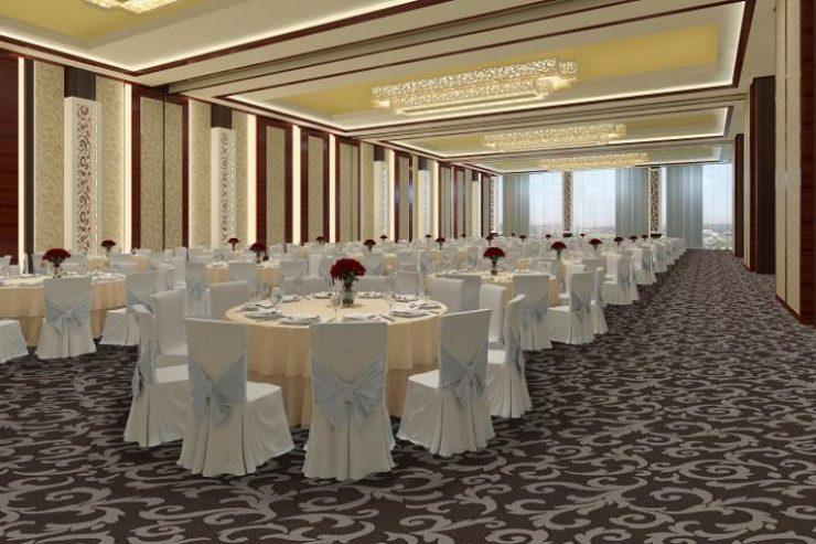 Grand Ballroom Terbesar Segera Hadir di Gading Serpong