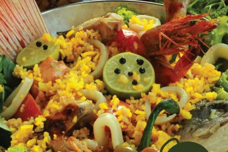Hidangan Italia & Spanyol Siap Menggoda di Millennium Sirih Jakarta