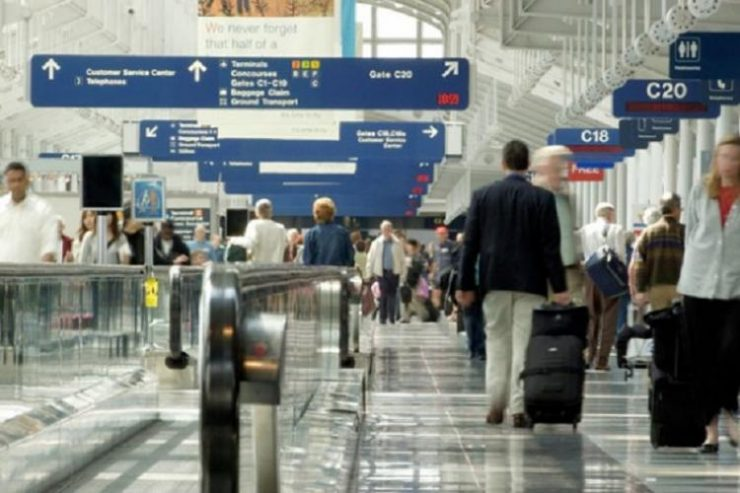 IATA: Pertumbuhan Penumpang Pesawat Global Melambat