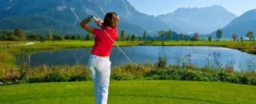 Indonesia Promosikan Wisata Golf di SPH Golf Travel Fair 2019