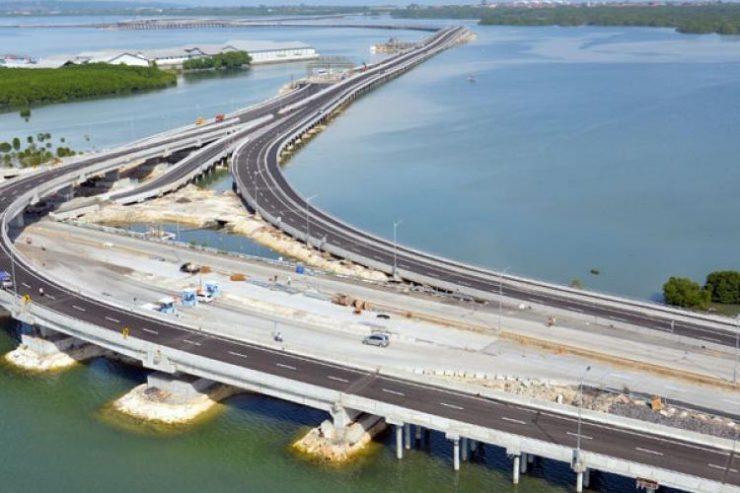 Infrastruktur Terpadu Dukung Kunjungan 20 Juta Wisman 2019