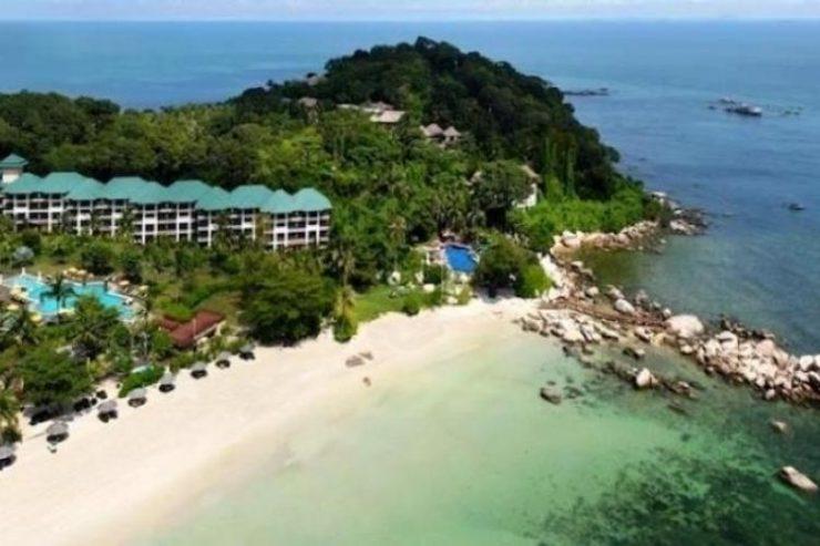 Jababeka Kucurkan Rp5 Miliar Kebut Perbaikan Hotel di Tanjung Lesung