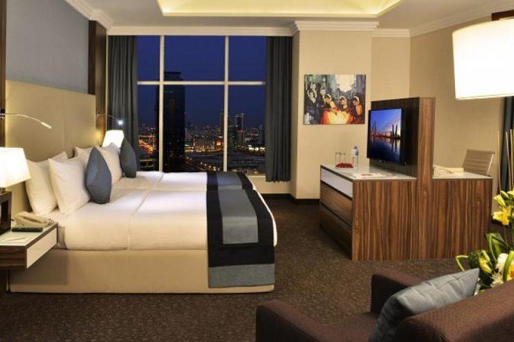 Jumlah Kamar Berlebihan, Bagaimana Prospek Bisnis Hotel di Indonesia