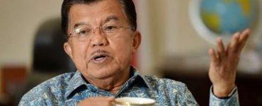 Jusuf Kalla: Airfares Increase Due to Rupiah Depreciation