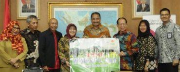 Kemenpar Dukung Bogor sebagai Destinasi Golf Kelas Dunia