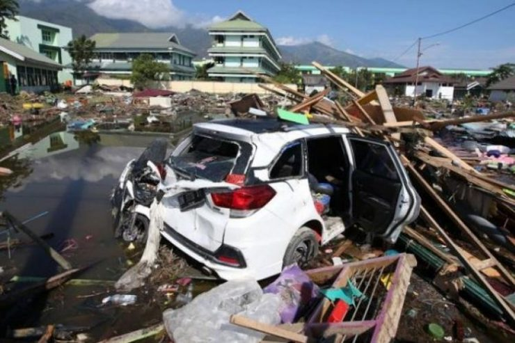 Kemenpar: Mitigasi Pariwisata Tunggu Tanggap Darurat Selesai