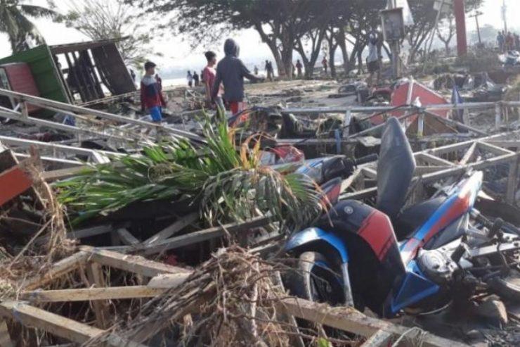 Kemenpar: Sekitar Lebih 200 Kamar Hotel di Palu Terdampak Gempa