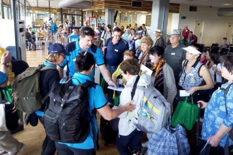 Kemenpar Targetkan Datangkan 1,5 Juta Wisman Australia 2019
