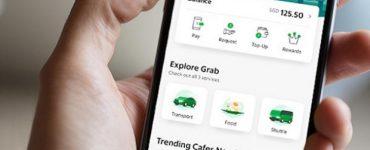 Kini, Aplikasi Grab Sediakan Layanan Fitur Pemesanan Hotel