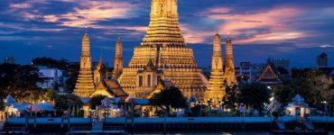 Kunjungan Wisman Dorong Kota-kota di Asia Hadapi Masa Depan