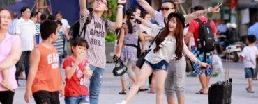 Kunjungan Wisman Tiongkok ke Bali Naik 41,42%, Okupansi Turun
