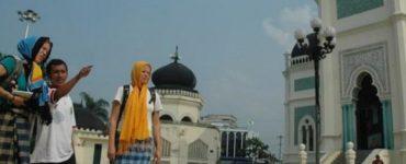 Kunjungan Wisman ke Aceh Kuartal I Turun Hingga 30,47%