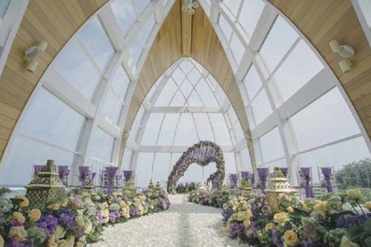 Lima Alasan Wujudkan Pernikahan Impian di The Ritz-Carlton, Bali