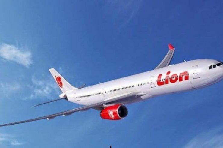 Lion Air Group Sediakan 20.150 Extra Flight Selama Lebaran