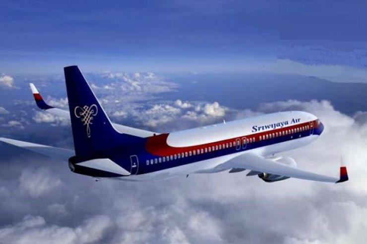 Load Factor Sriwijaya Air di Bawah 60%, Pesawat Tak Jadi Terbang