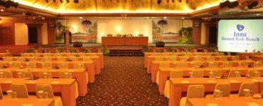 MICE Jadi Penyumbang Keuntungan Terbesar Hotel Indonesia Natour