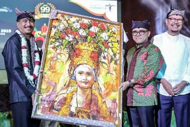 Majestic Festival Diharapkan Bisa Kukuhkan Banyuwangi Kota Festival
