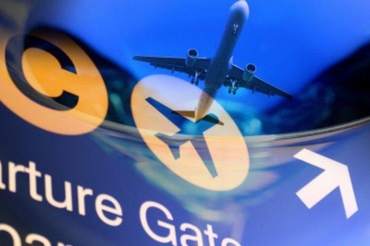 Maskapai Penerbangan Menanti Lampu Hijau Kenaikan Tarif