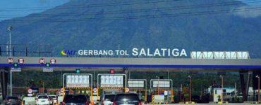 Mudik Nyaman, Rasakan Aktivitas di Tol Trans Jawa Tanpa Tunai