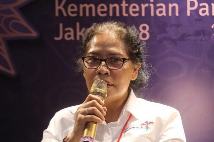 Ni Wayan Giri: Harap Masyarakat Kalsel Kembangkan Homestay