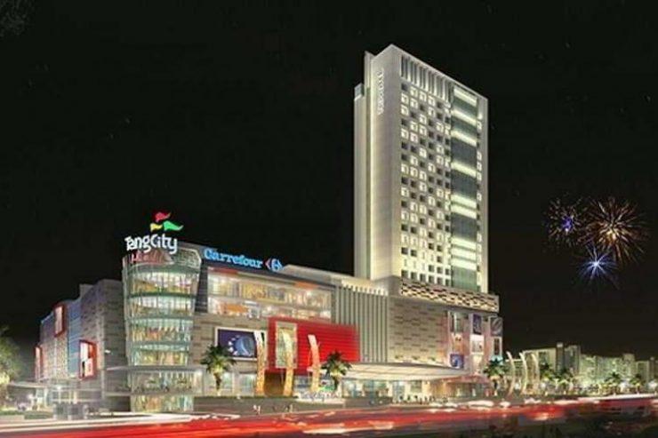 Novotel Tangerang Kini Terus Fokus Garap Lini MICE