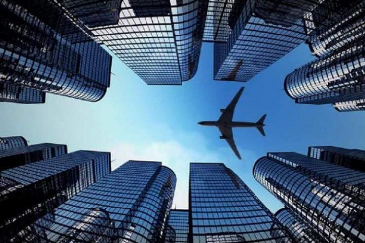 PHRI: Tarif Batas Atas Pesawat Turun Belum Tentu Meringankan
