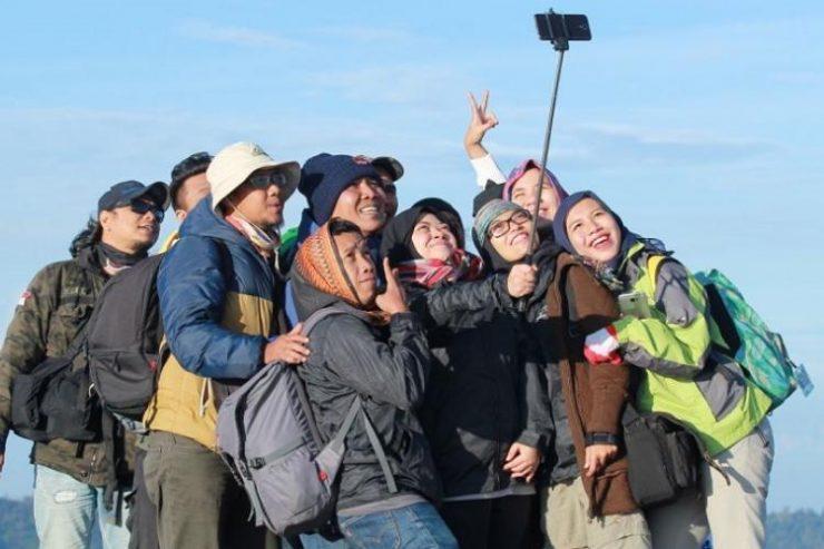 Pariwisata Berbasis Digital untuk Jaring Wisatawan Milenial