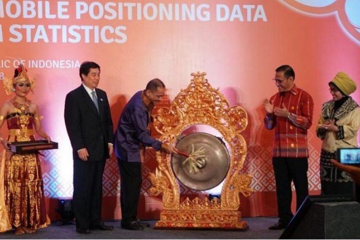 Perhitungan Statistik MDP Bantu Kebijakan Seputar Pariwisata