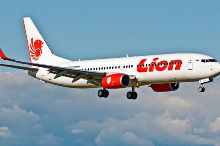 Puluhan Penerbangan Lion Air Group Tujuan Palu Dibatalkan