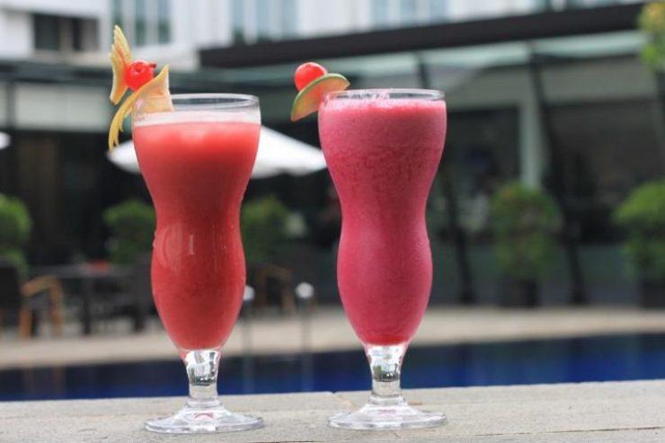 Sambut Oktober Bersama grandkemang Hotel Jakarta