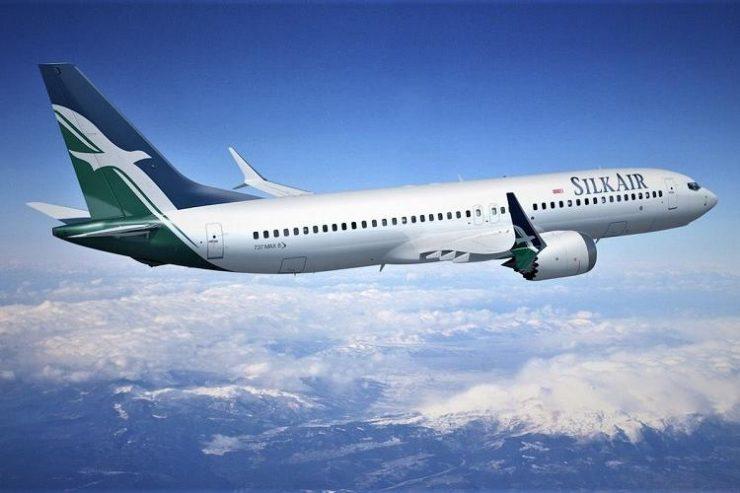 SilkAir Luncurkan Penerbangan Nonstop Singapura-Busan