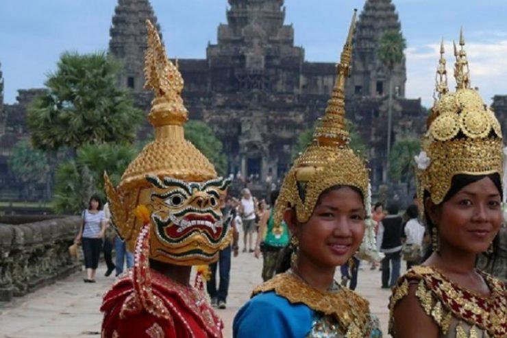 Tarik Wisman, Kamboja Kini Juga Kembangkan Wisata Halal