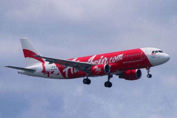 Ternyata AirAsia Tarik Semua Penerbangan dari Traveloka